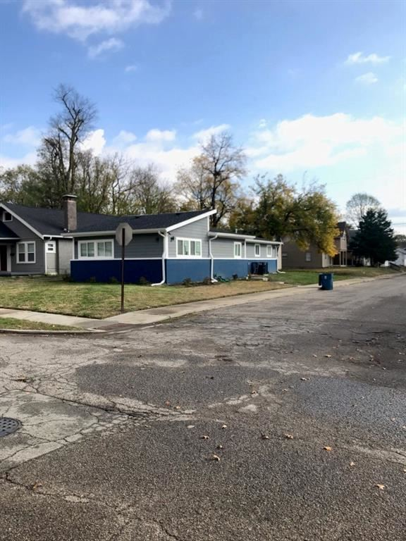 4103 Rookwood Avenue, Indianapolis, IN 46208 - #: 21756996