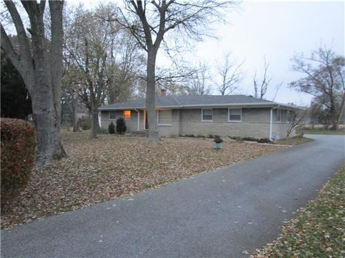 Photo of 214 West Brunswick Avenue, Indianapolis, IN 46217 (MLS # 21681997)