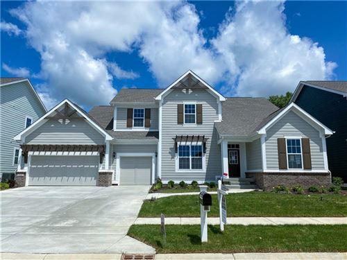 Photo of 1660 Birchfield Drive, Westfield, IN 46074 (MLS # 21721997)