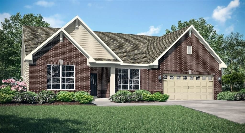 6598 Apperson Drive, Noblesville, IN 46062 - #: 21742997