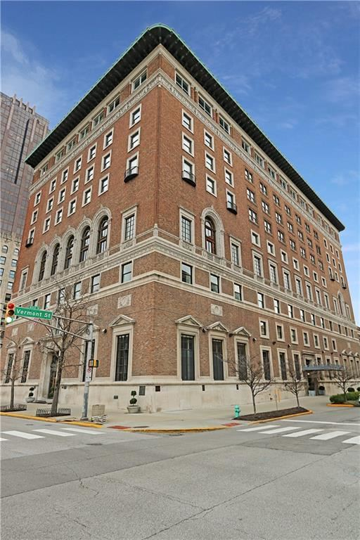 350 North Meridian Street #606\/607, Indianapolis, IN 46204 - #: 21767997