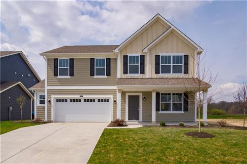 Photo of 19127 Donelson Court, Westfield, IN 46062 (MLS # 21686998)