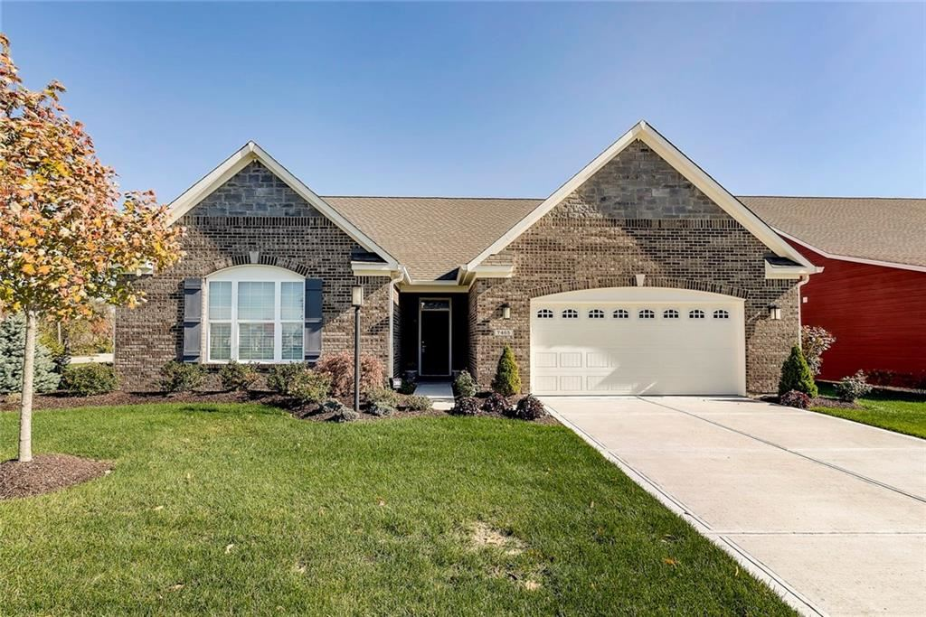 7465 Cassilly Court, Indianapolis, IN 46278 - #: 21678998