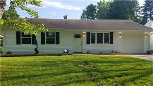 Photo of 2814 West 18th, Anderson, IN 46011 (MLS # 21649999)