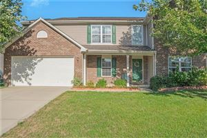 Photo of 13247 Ashwood, Fishers, IN 46038 (MLS # 21664999)