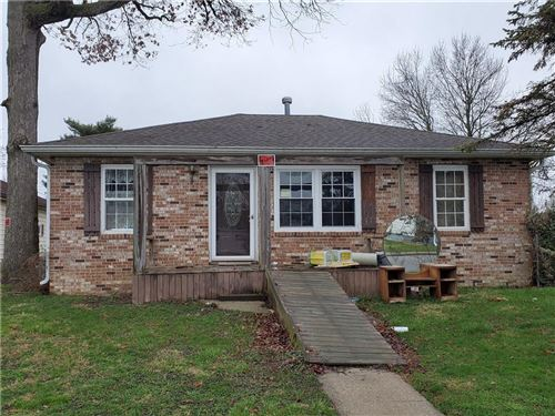 Photo of 821 North East Street, Tipton, IN 46072 (MLS # 21702999)