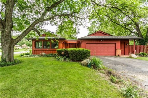 Photo of 4817 Eastbourne Drive, Indianapolis, IN 46226 (MLS # 21729999)