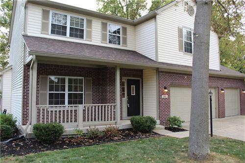 Photo of 1283 ELM GROVE Lane, Greenwood, IN 46143 (MLS # 21739999)