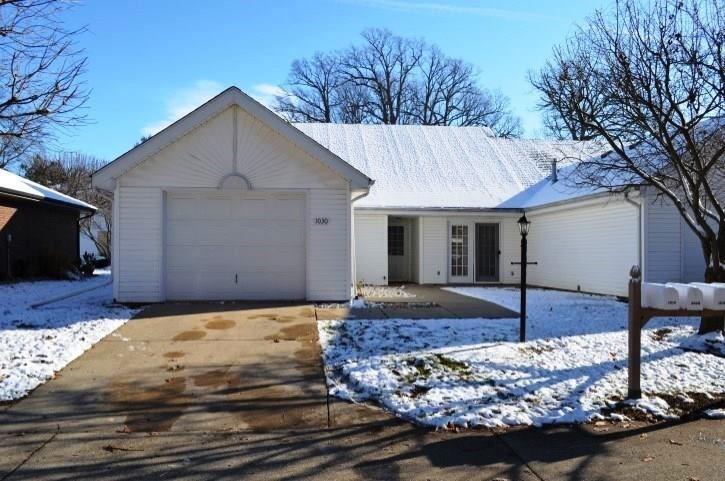 1030 Sugar Pine Drive, Anderson, IN 46012 - #: 21755999