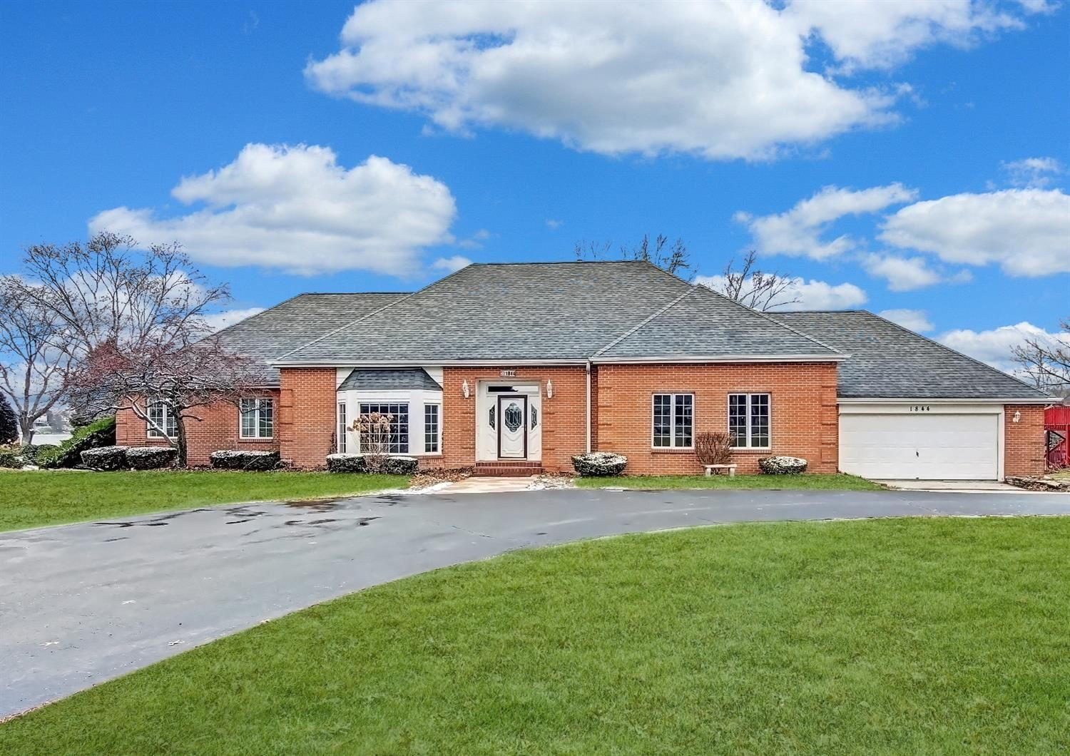 1844 Forest Lane, Crown Point, IN 46307 - #: 468013