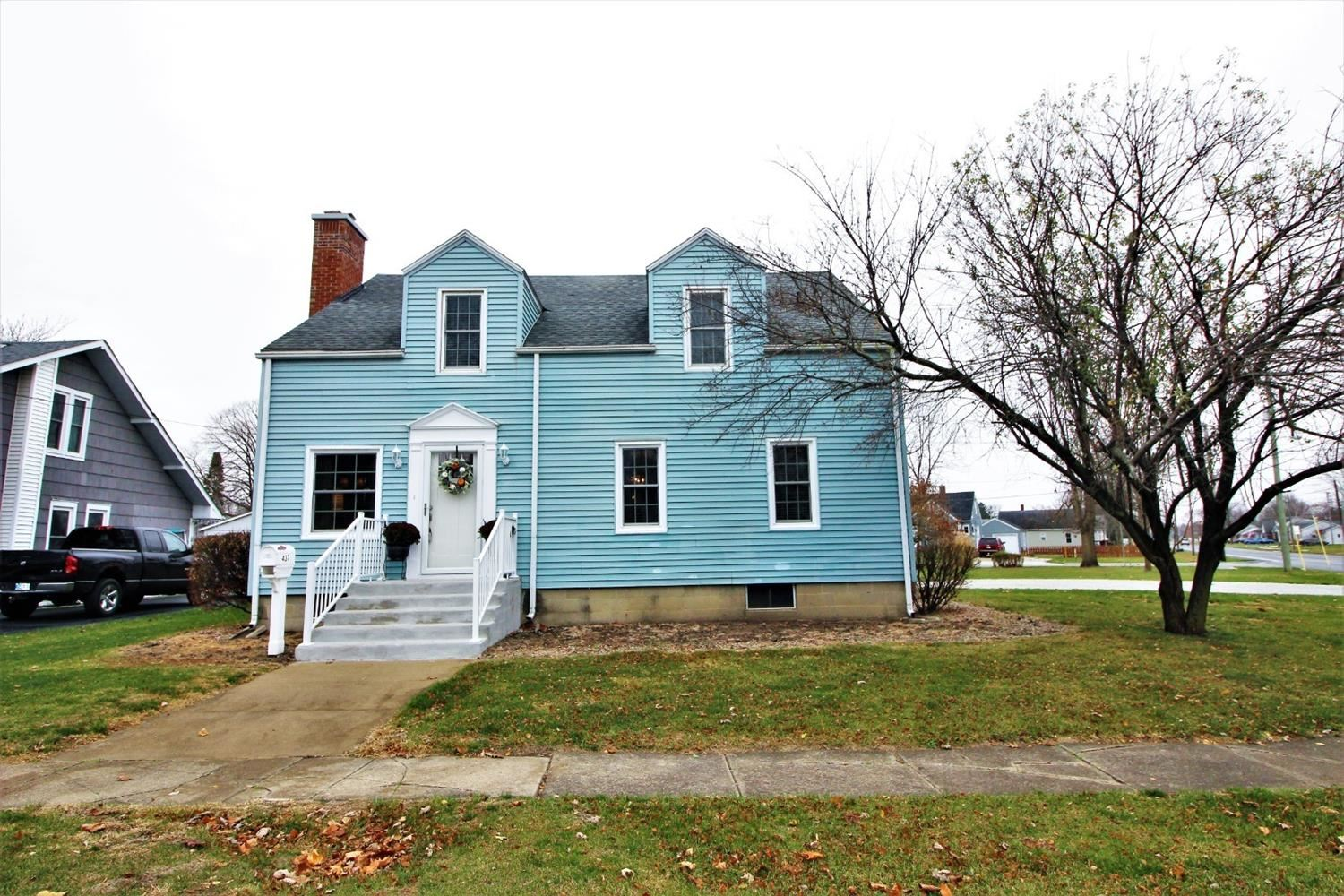 437 S Weston Street, Rensselaer, IN 47978 - #: 485013