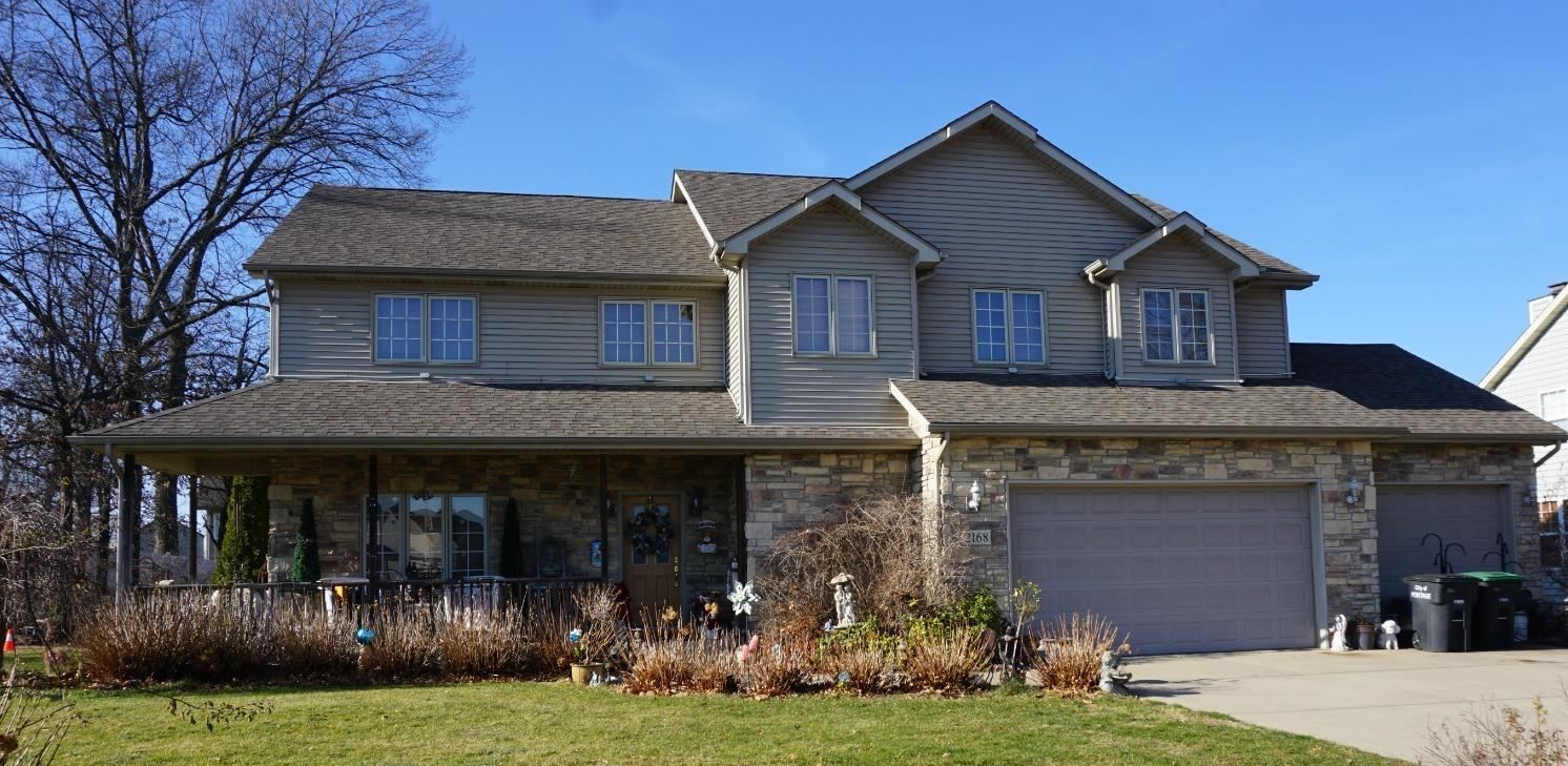 2168 Bravo Court, Portage, IN 46368 - #: 483015