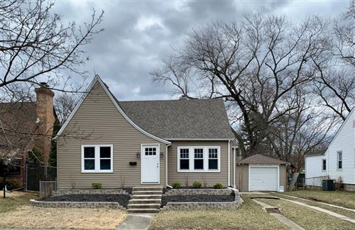 Photo of 1345 Lincoln Street, Hobart, IN 46342 (MLS # 472036)