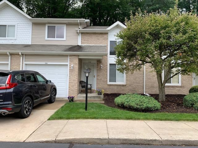 136 Indian Ridge Circle, Michigan City, IN 46360 - #: 477036