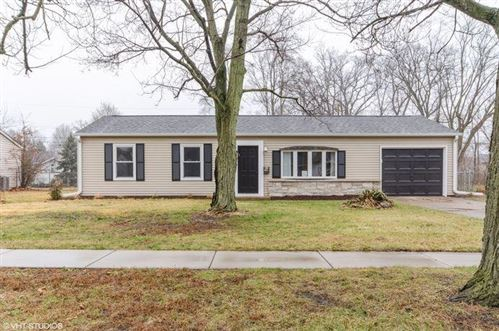 Photo of 2636 Coral Drive, Hobart, IN 46342 (MLS # 472046)