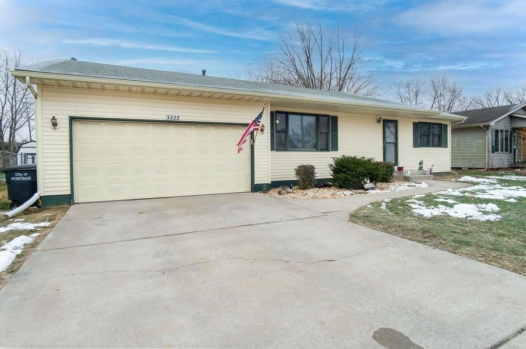 3223 Swanson Road, Portage, IN 46368 - #: 487049
