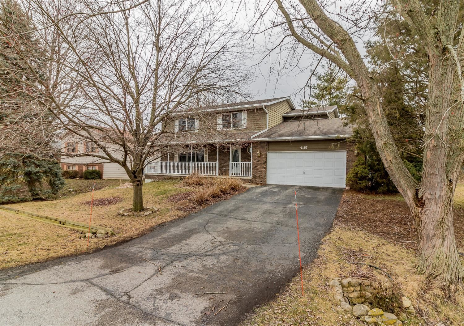 4187 Thornhill Drive, Crown Point, IN 46307 - #: 465061