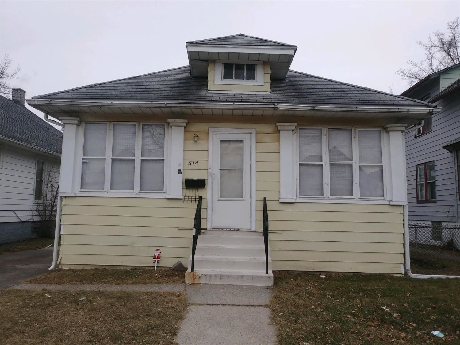 514 Detroit Street, Hammond, IN 46320 - #: 468074