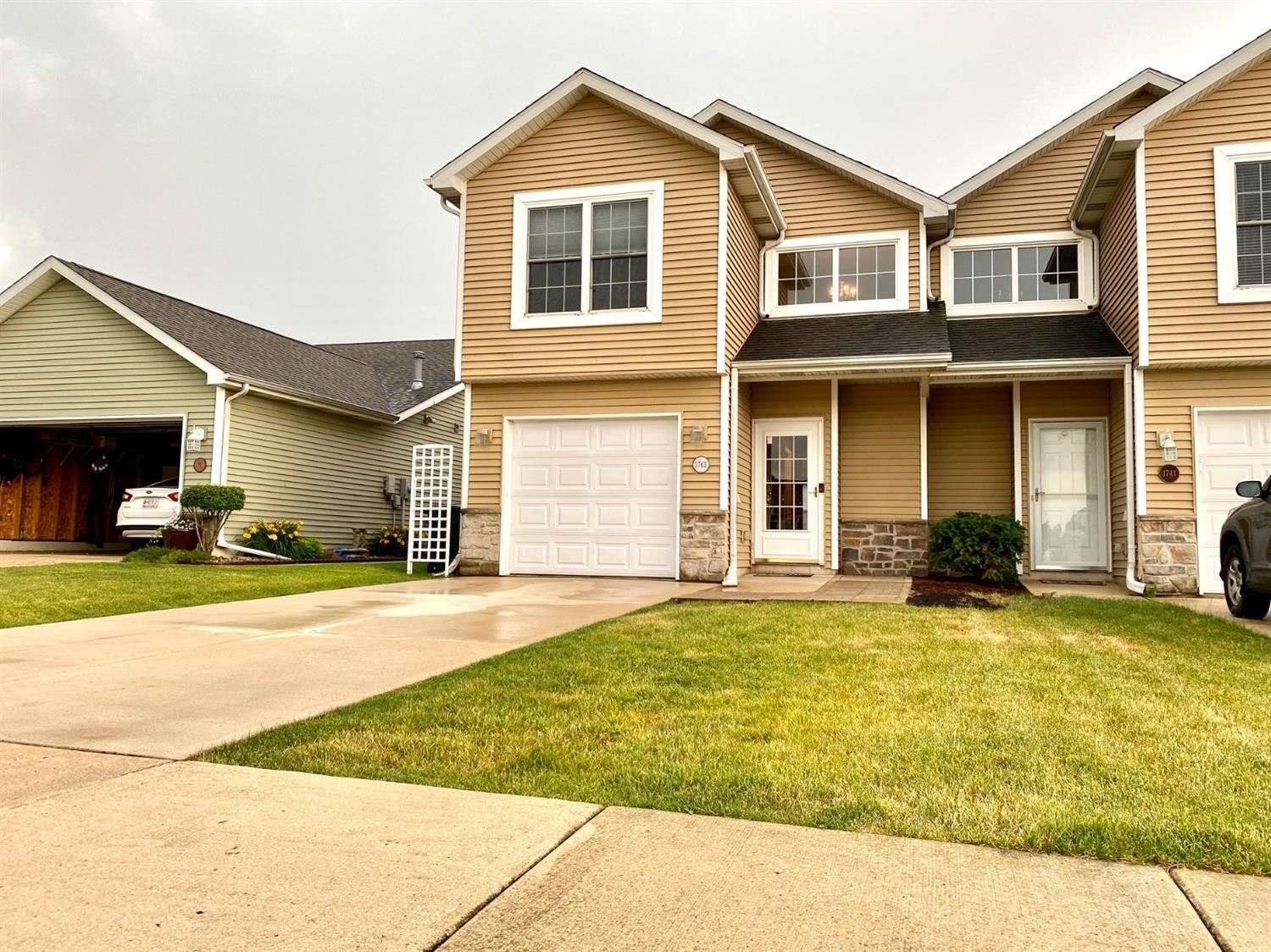 1743 E 105th Place, Crown Point, IN 46307 - #: 477083