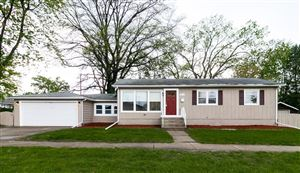 Photo of 912 N Glenwood Street, Griffith, IN 46319 (MLS # 455084)