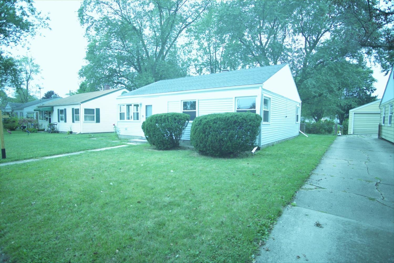 420 N Delaware Street, Hobart, IN 46342 - #: 479093