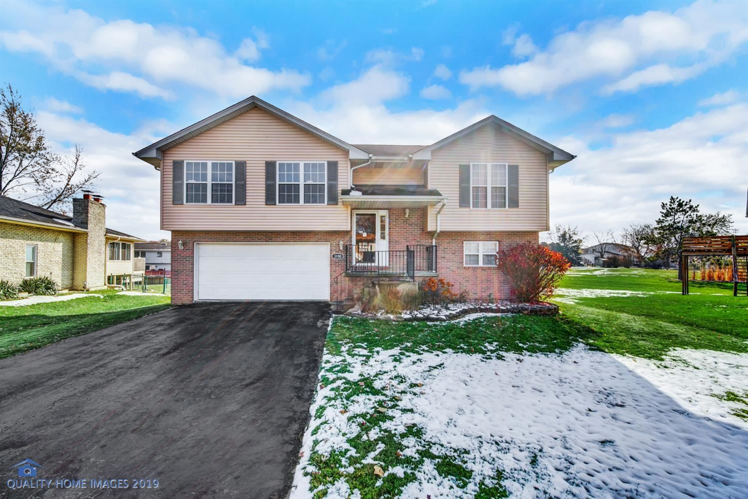 3100 Fairhaven Circle, Crown Point, IN 46307 - #: 466098