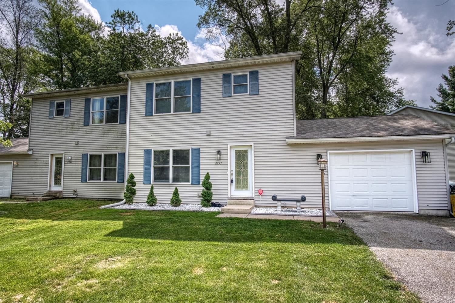 2293 Wood Street, Chesterton, IN 46304 - #: 479102