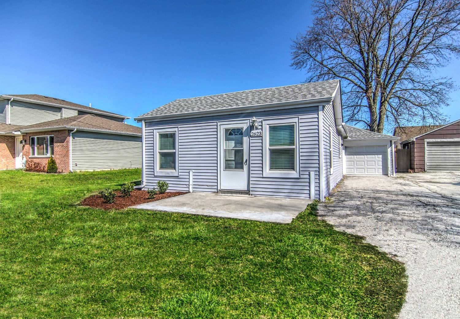 2623 Hart Road, Highland, IN 46322 - #: 471114
