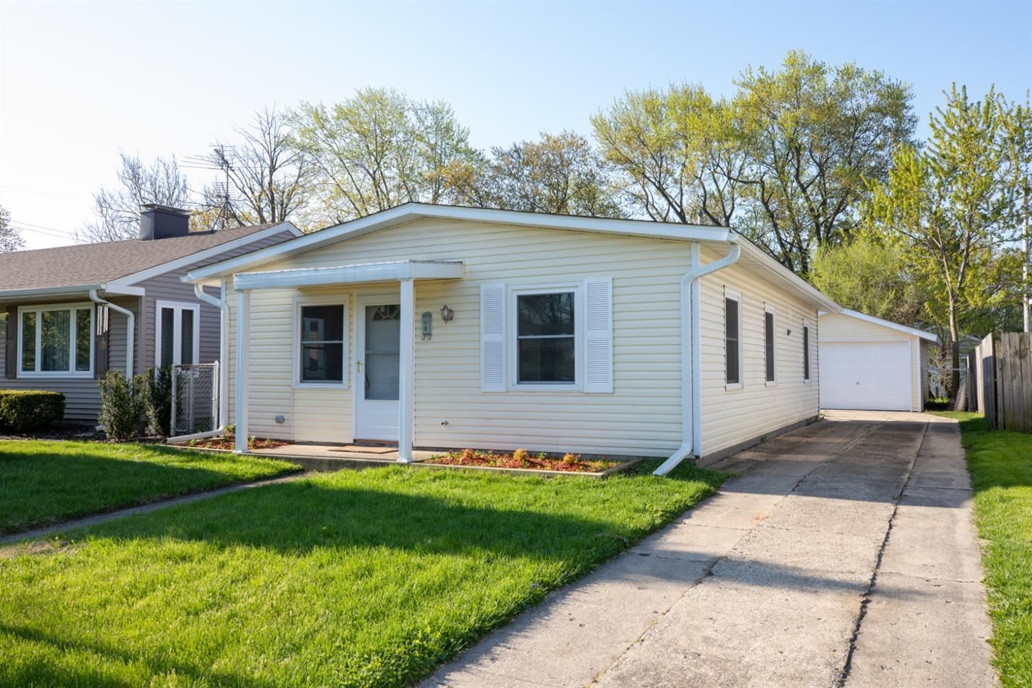 1334 170th Place, Hammond, IN 46324 - #: 471126