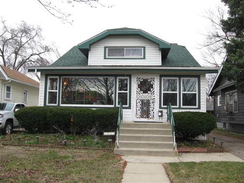 Photo of 7037 Van Buren Avenue, Hammond, IN 46324 (MLS # 472140)
