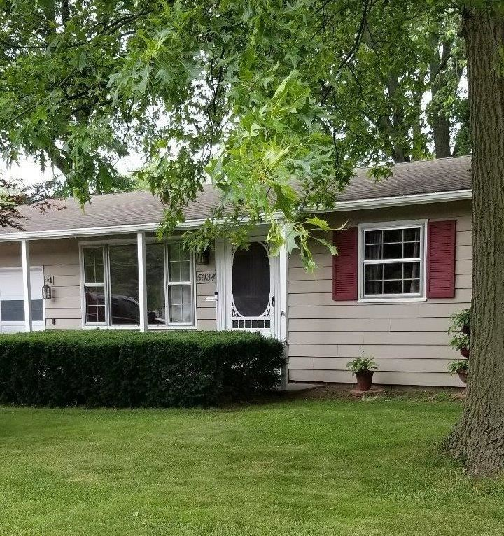 5934 Mulberry Avenue, Portage, IN 46368 - #: 477142
