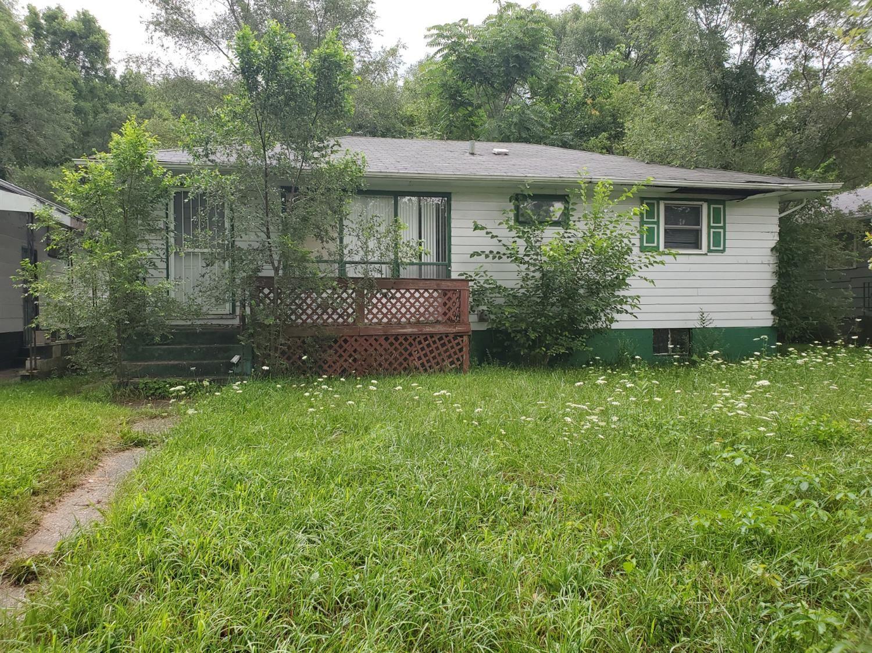 3453 Rhode Island Street, Gary, IN 46409 - #: 479150