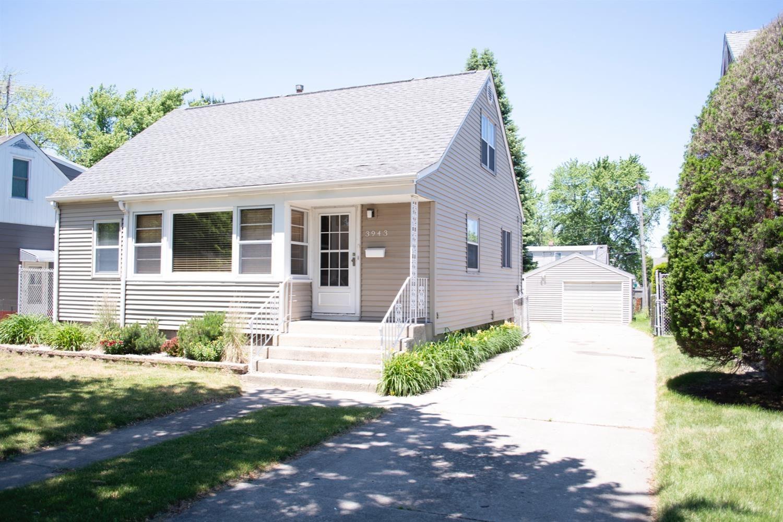 3943 Wicker Avenue, Highland, IN 46322 - #: 476182