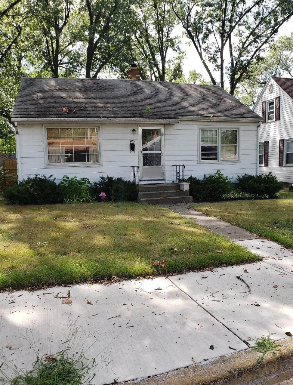 405 Jackson Street, Michigan City, IN 46360 - #: 479201