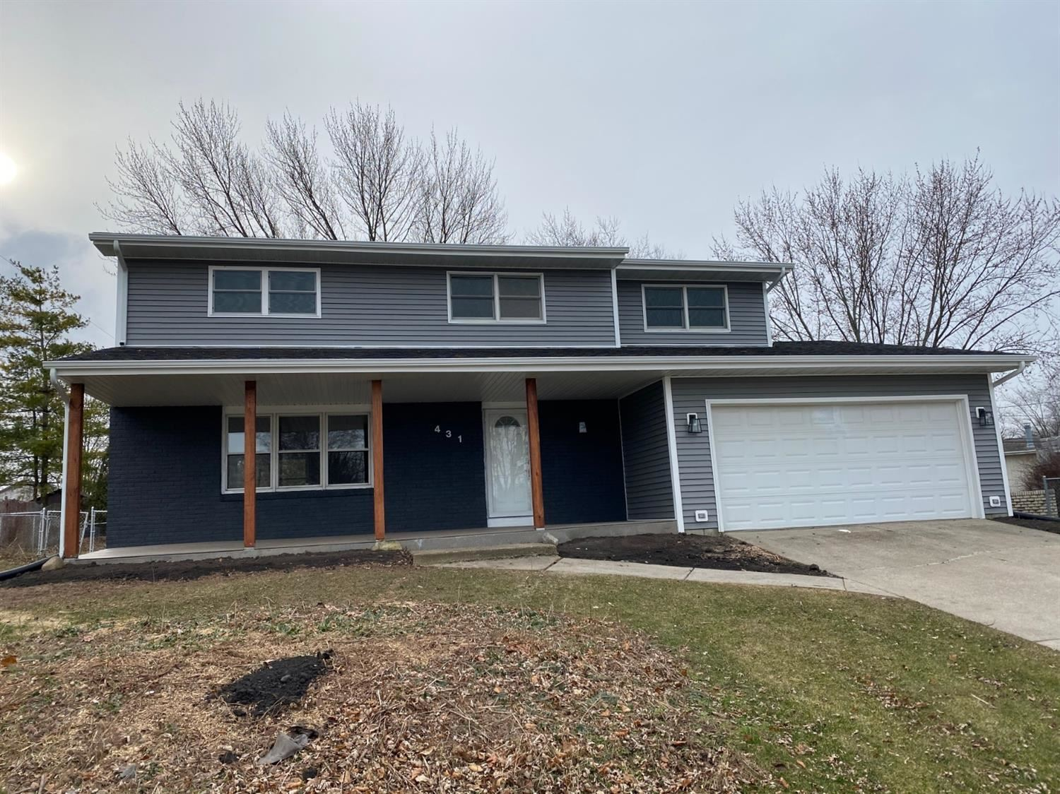 431 E Greenwood Avenue, Crown Point, IN 46307 - #: 467229