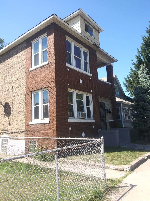 3922 Alder Street, East Chicago, IN 46312 - #: 484229