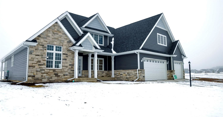 13242 Waterleaf Drive, Saint John, IN 46373 - #: 479239