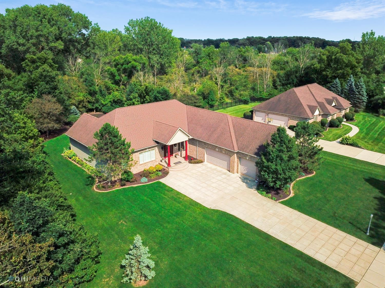 1280 Greenview Place, Crown Point, IN 46307 - #: 479255