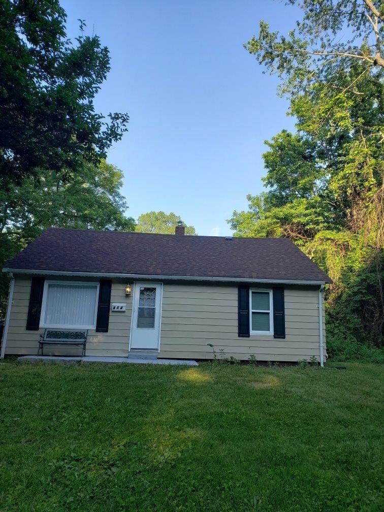 414 S Karwick Road, Michigan City, IN 46360 - #: 476257