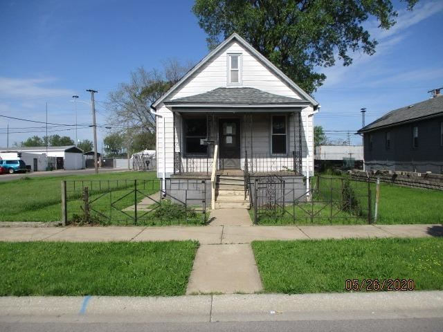 3844 Carey Street, East Chicago, IN 46312 - #: 475258