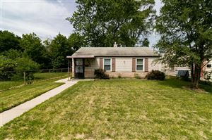 Photo of 4430 Columbia Avenue, Hammond, IN 46327 (MLS # 459259)