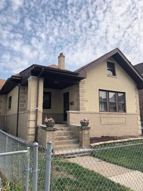 5011 Baring Avenue, East Chicago, IN 46312 - #: 483261