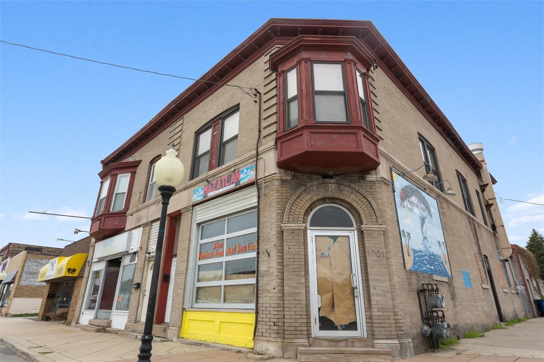 1701 Franklin Street, Michigan City, IN 46360 - #: 488269