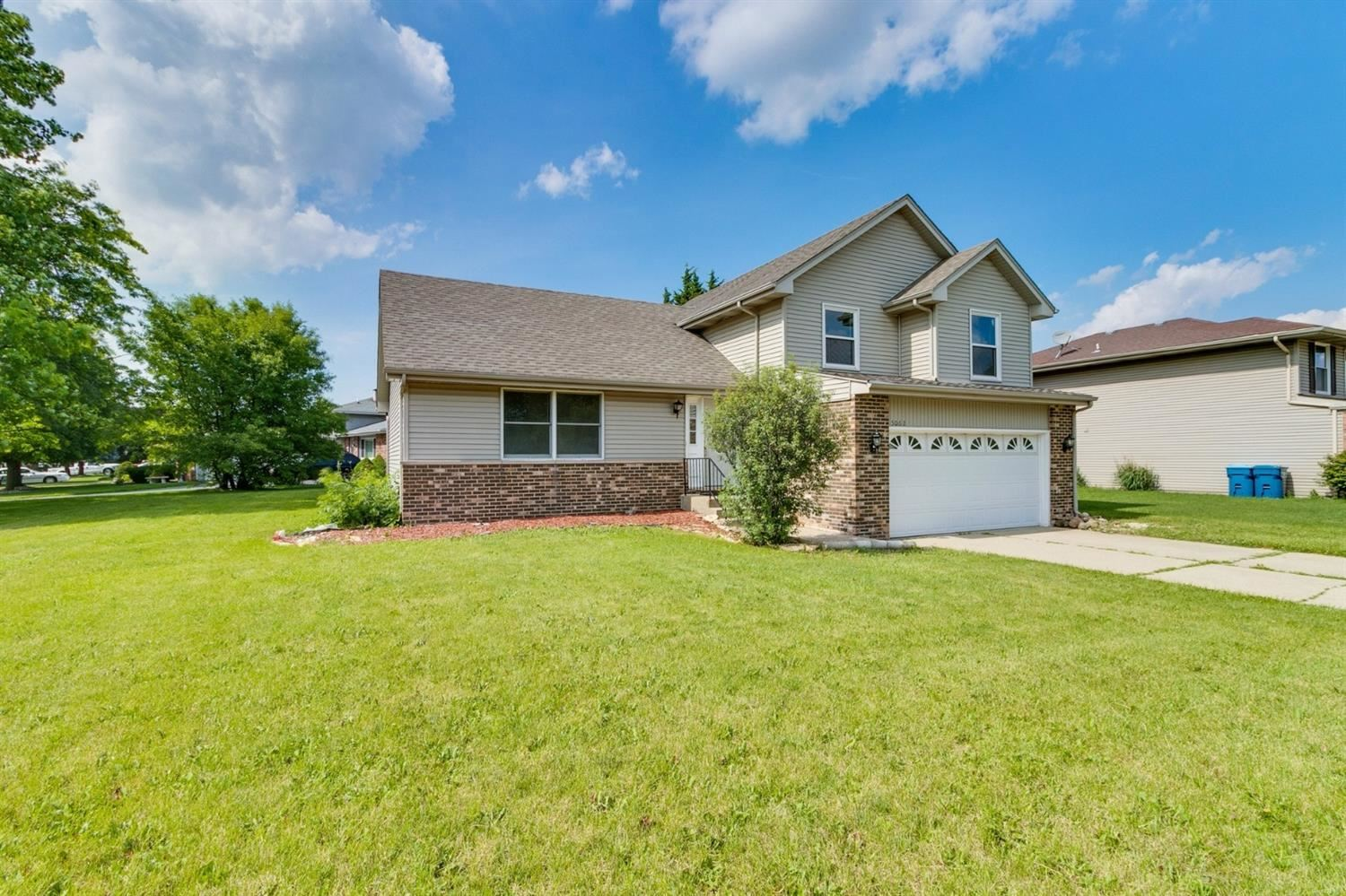 5062 W 90th Lane, Crown Point, IN 46307 - #: 477274