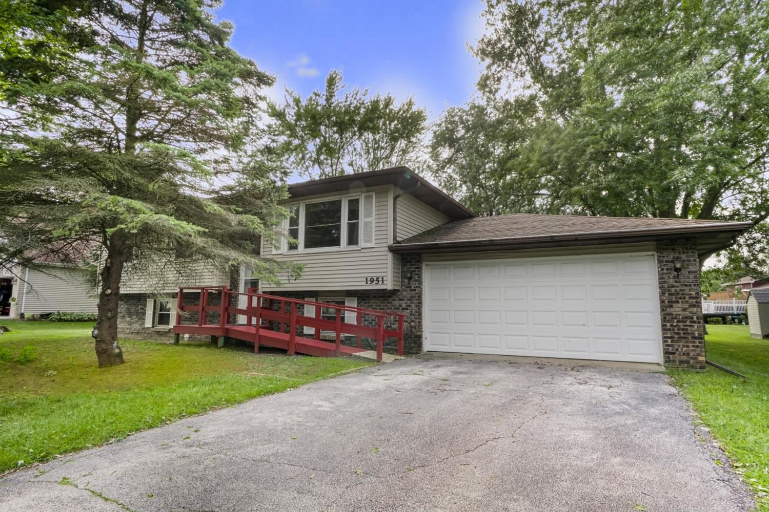 1951 Loganberry Lane, Crown Point, IN 46307 - #: 481285
