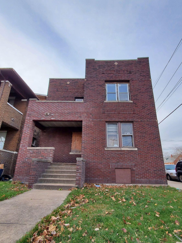 4002 Alder Street, East Chicago, IN 46312 - #: 485302