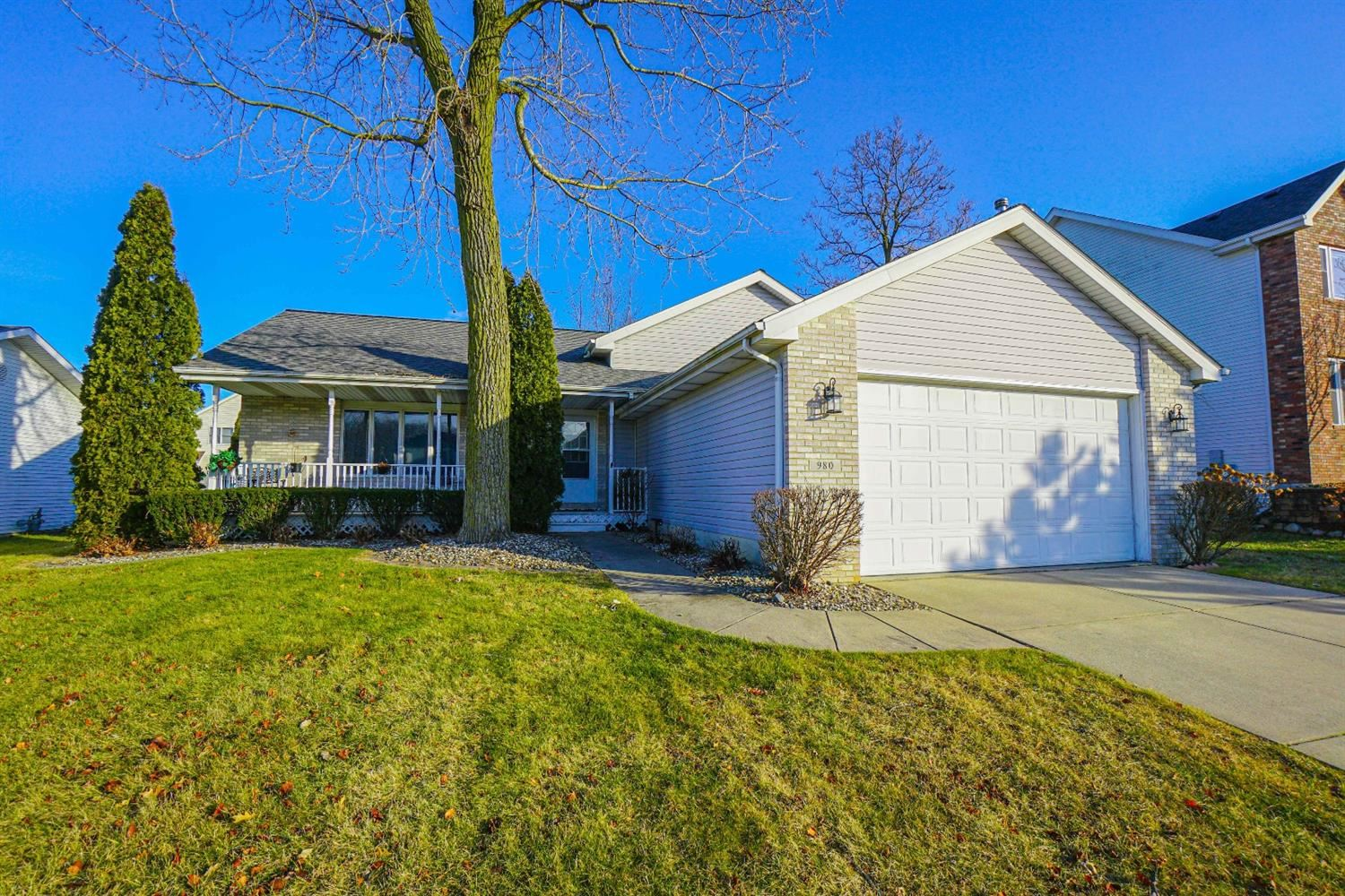 980 Driftwood Trail, Crown Point, IN 46307 - #: 468309