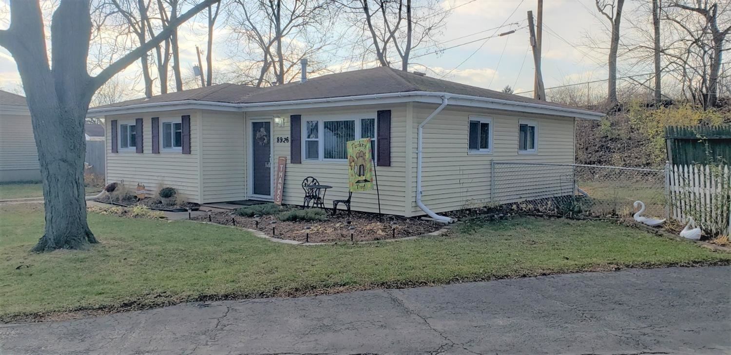 8926 Ohio Place, Highland, IN 46322 - #: 485313