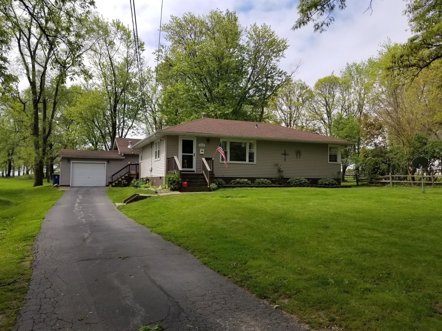 235 Idlewild Place, Lowell, IN 46356 - #: 477346