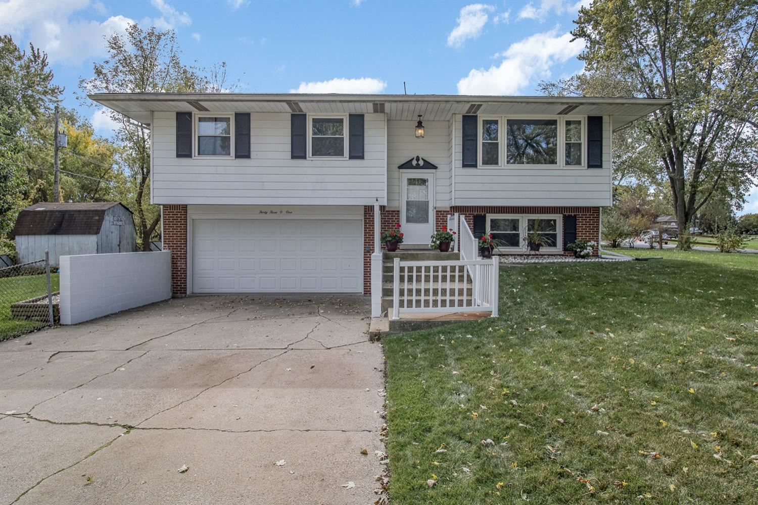 3301 W 74th Place, Merrillville, IN 46410 - #: 483355